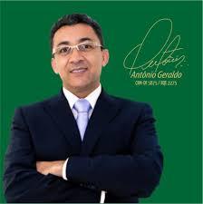 Dr Antonio Geraldo
