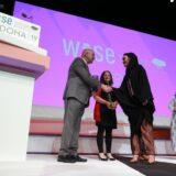 Ministro Osmar Terra recebeu o prêmio concedido ao programa Criança Feliz