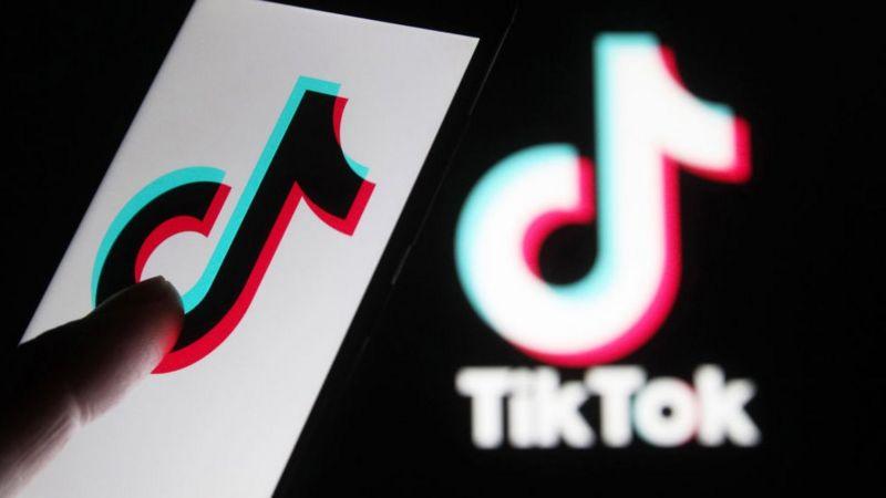 O TikTok continua crescendo em popularidade